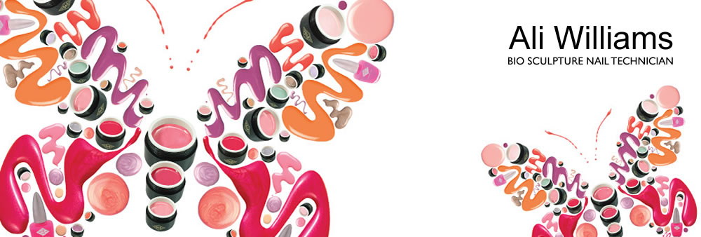 Ali's Bio Sculpture Gel Nails - photo #48