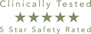 Safety Rating - Mix